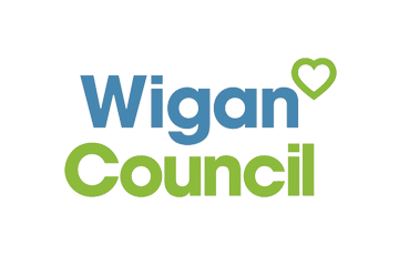 Wigan Council Logo